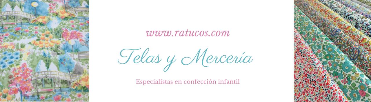 Ratucos