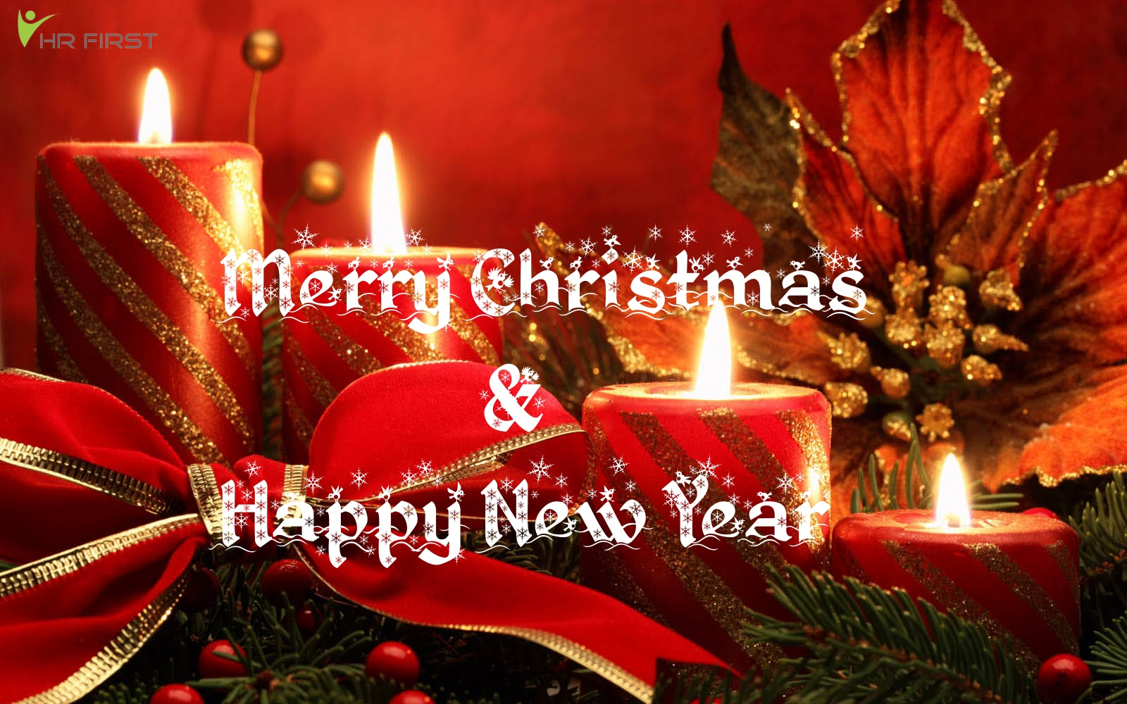 To all brothers and sisters in Christ, we wish you a Merry Christmas 2016 and Happy New Year 2017