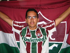 Thiago Abreu - RJ