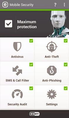 eset antivirus apk terbaru