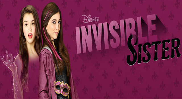Hermana Invisible Película Completa