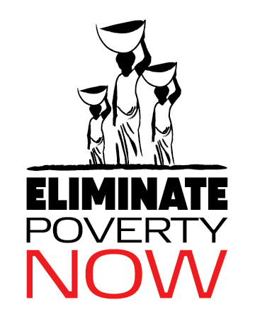 Eliminate Poverty Now
