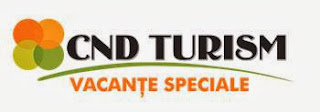 CND Turism - Vacante Speciale