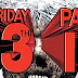 30th Anniversary Friday The 13th Part 3 Package Coming Soon!