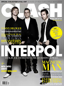 Love My Interpol