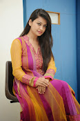 Actress Chandini Photos at Aarya chitra audio-thumbnail-7