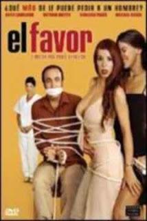 descargar El favor en Español Latino