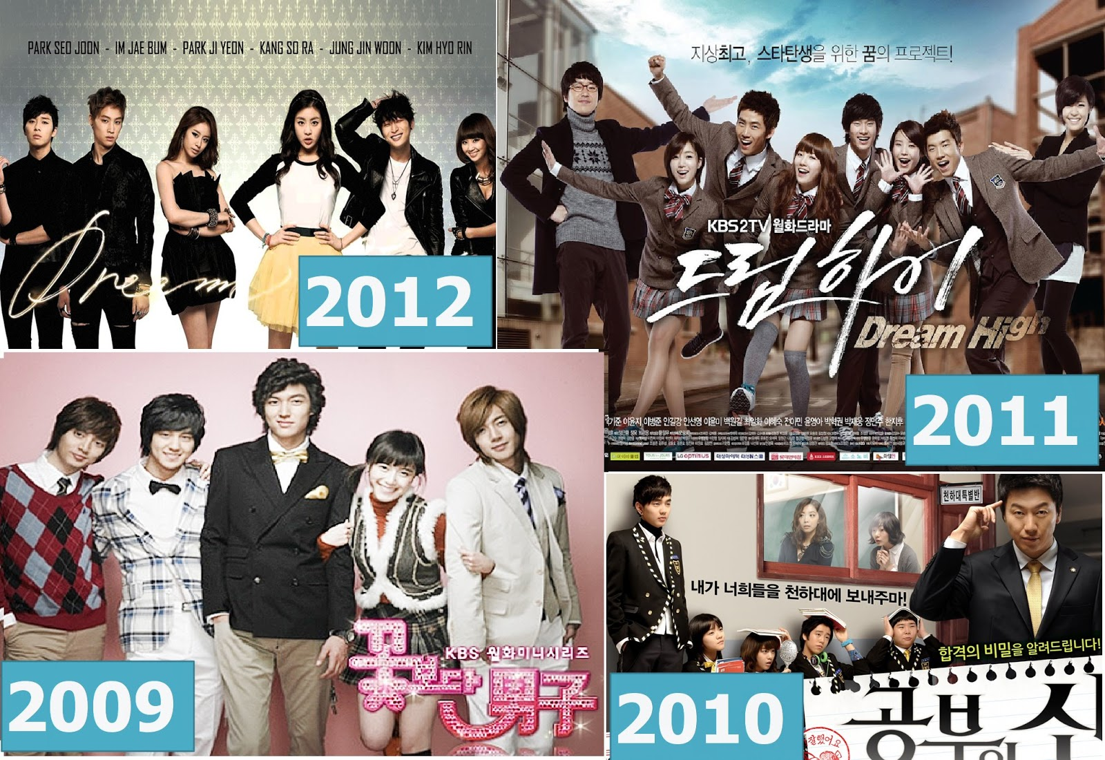 [Info] Kim Hyun Joong Boys Over Flowers will on KBS2 s special drama ev