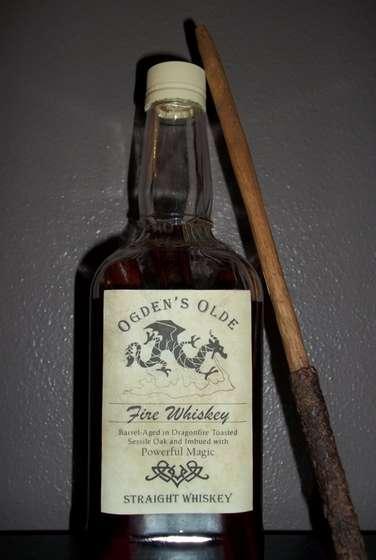 Firewhiskey