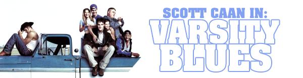 varsity blues soundtrack