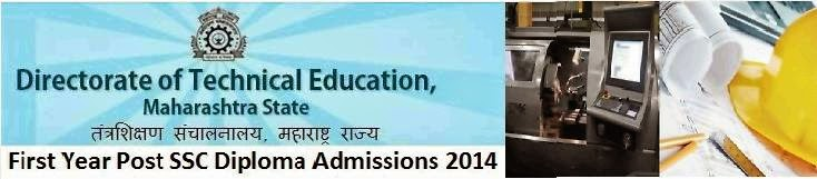 Final Merit List Poly 2014 Admission