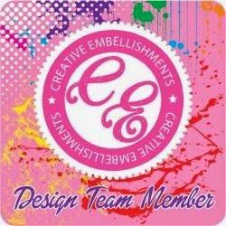 Creative Embellments DT Member