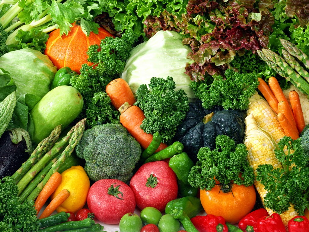 Top 10 Fruits and Vegetables for Your Family Table