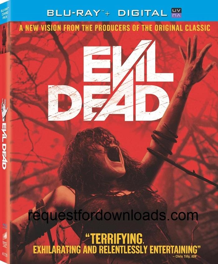 Evil dead 2013 tamil dubbed movie download