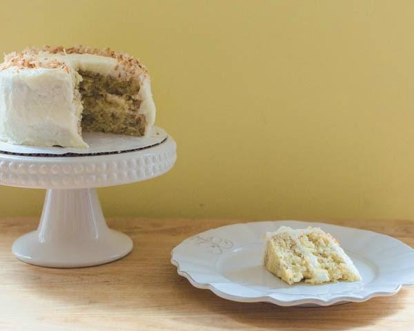 Words Whisks Italian Cream Cake