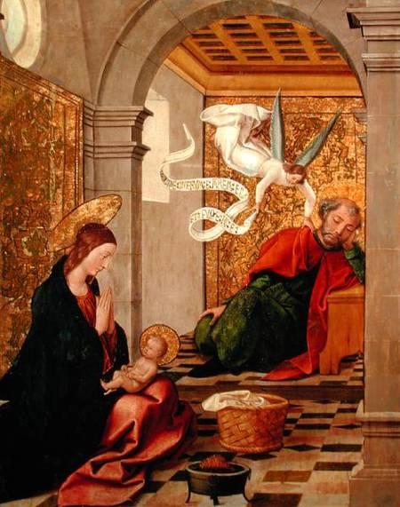 simbang gabi sa san miguel For christmas this year, rappler compiles the simbang gabi schedules in key  churches and  minor basilica of san lorenzo ruiz.