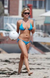 Kristin Cavallari in Bikini Photos