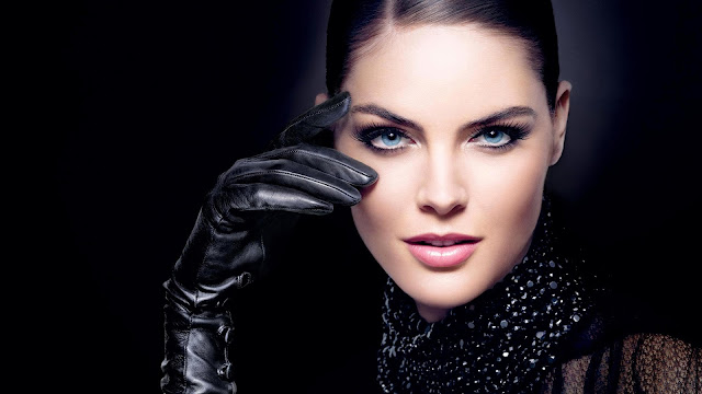 Hilary Rhoda HD Wallpaper