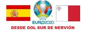 Próximo Partido de la Selección Española.- Viernes 15/11/2019 a las 20:45 horas