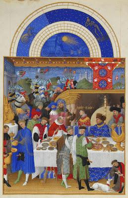 Hermanos Limburg, 1410 Alberto Durero