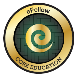 eFellow Badge