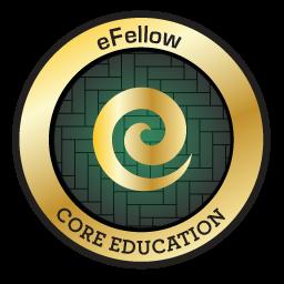 eFellow Badge