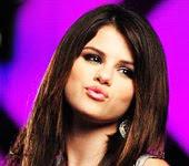 quebra-cabeça da Selena Gomez