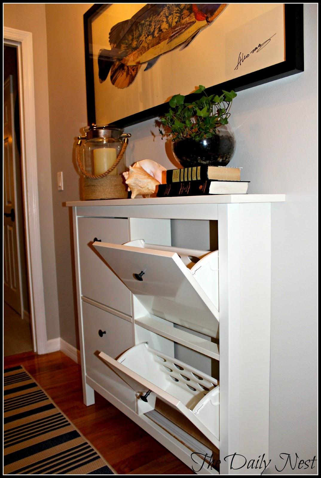 Narrow Foyer Quest : Narrow hallway table great home design