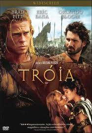 Filme Tróia   Dublado