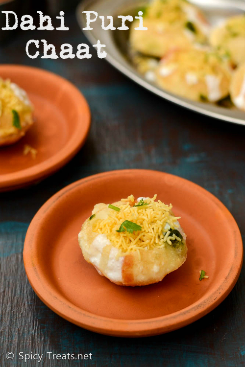 Dahi Chaat Recipe