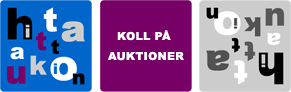 hitta auktion | koll p auktioner