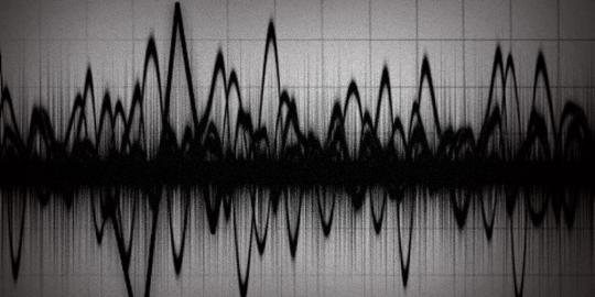 Gempa 7,2 SR Guncang Papua
