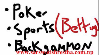 earn from online gambling