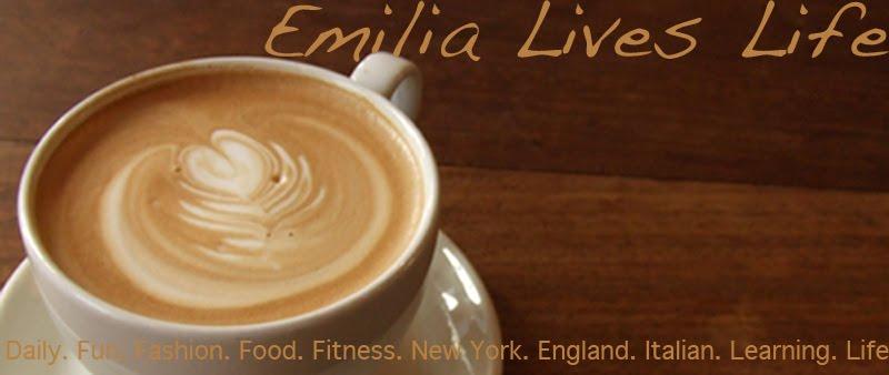 Emilia Lives Life
