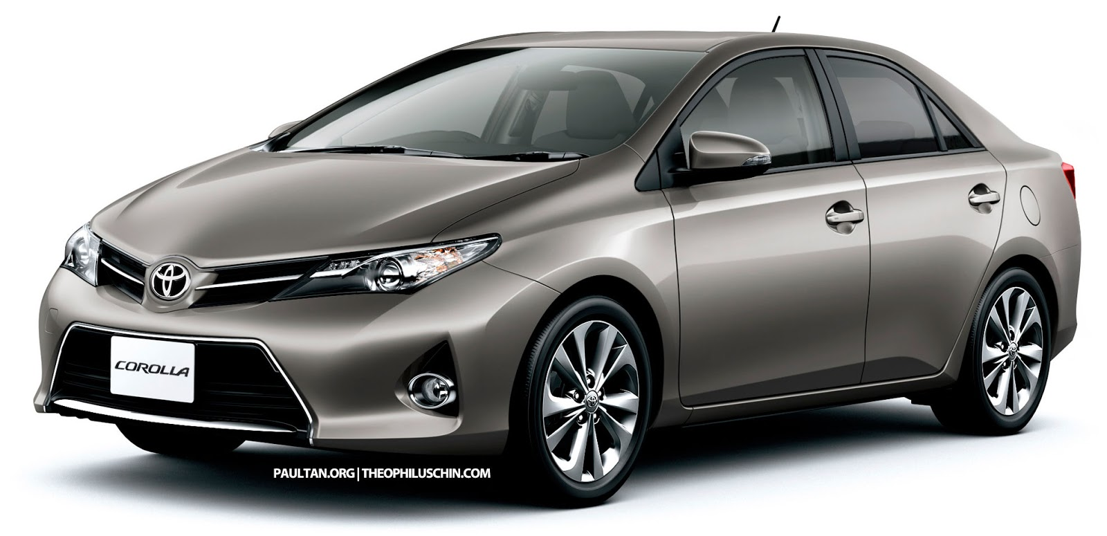2014 toyota corolla. Black Bedroom Furniture Sets. Home Design Ideas