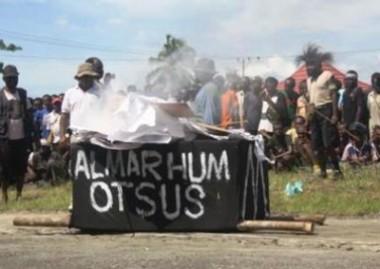 Undang-undang OTSUS dan Kemajuan Papua Bersama NKRI