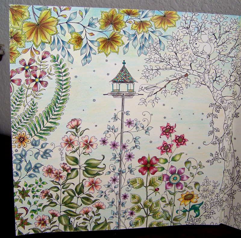 Paper Blossoms September 2015