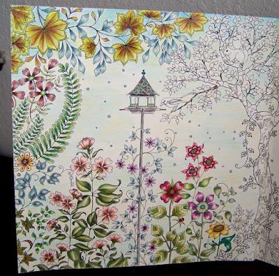 Paper Blossoms September 2015