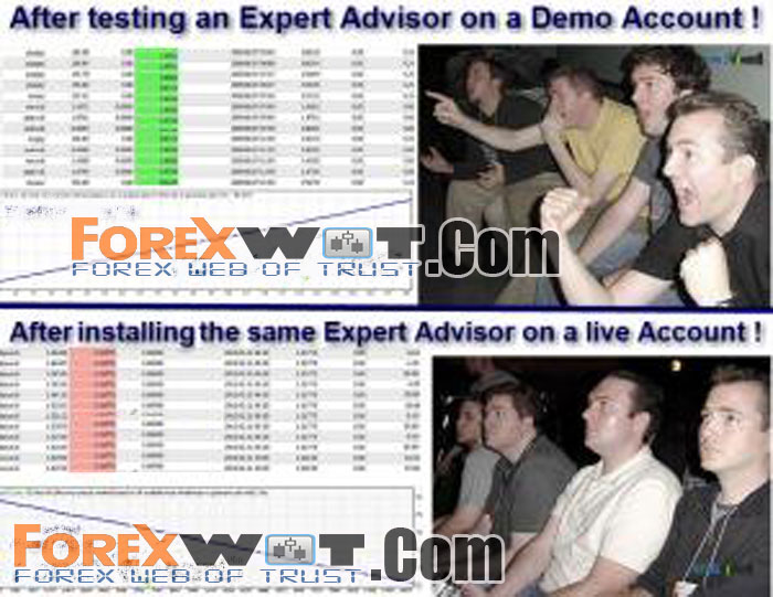 Forex trader jokes