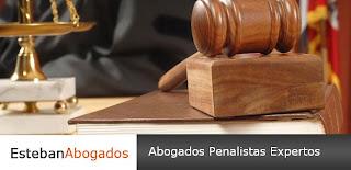 Esteban Abogados Penalistas