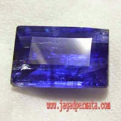 Natural Blue Safir Kyanite