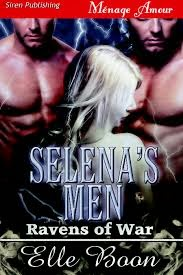 Selena's Men by Elle Boon