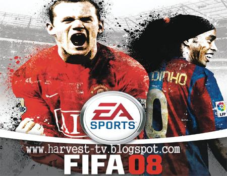 شعار لعبة فيفا 2008