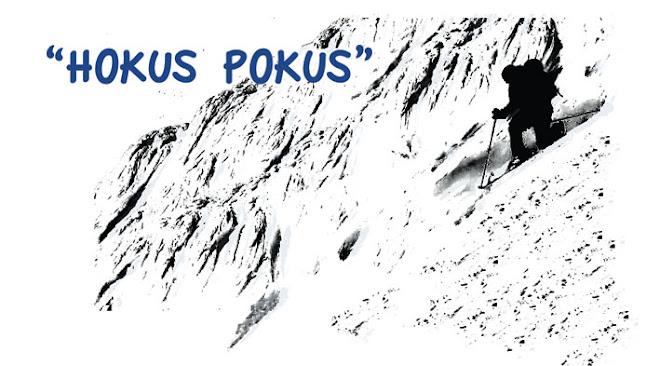 """HOKUS POKUS"""