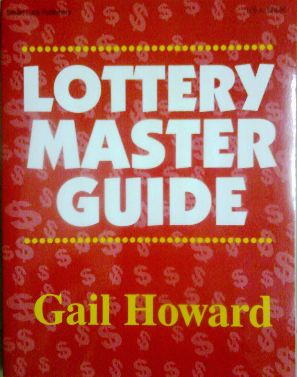 save my second hand stuff malaysia lottery master guide second rh savemysecondhandstuff blogspot com lottery master guide book lottery master guide book