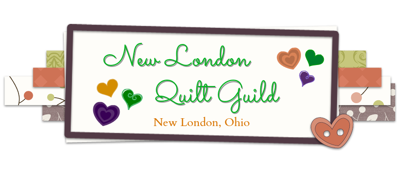 New London Quilt Guild