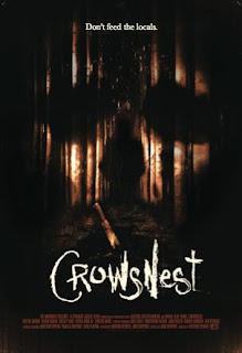 Ver online:Crowsnest (2012)