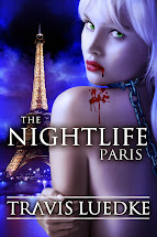 The Nightlife Paris