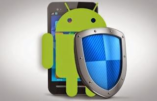 aplikasi android anti maling