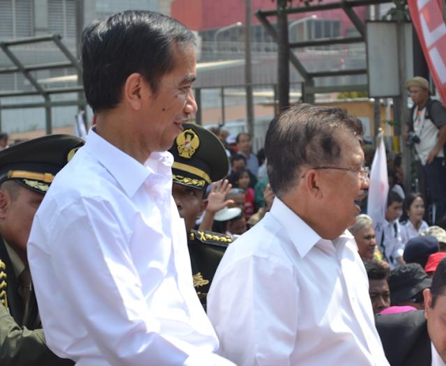 12 Kegagalan Setahun Jokowi-JK Berkuasa di Indonesia